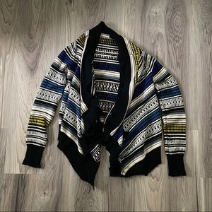 FATE cardigan with pockets